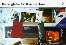 Ruizanglada Catálogos y libros.