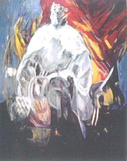 Ruizanglada - Fernando el Católico 162x130 1997