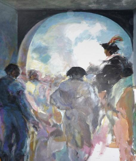 Ruizanglada - Patio de Cuadrillas 180x153