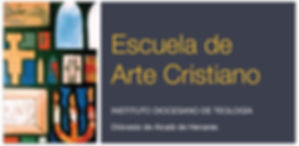 Ruizanglada y Escuela de Arte Cristiano de Alcalá de Henares