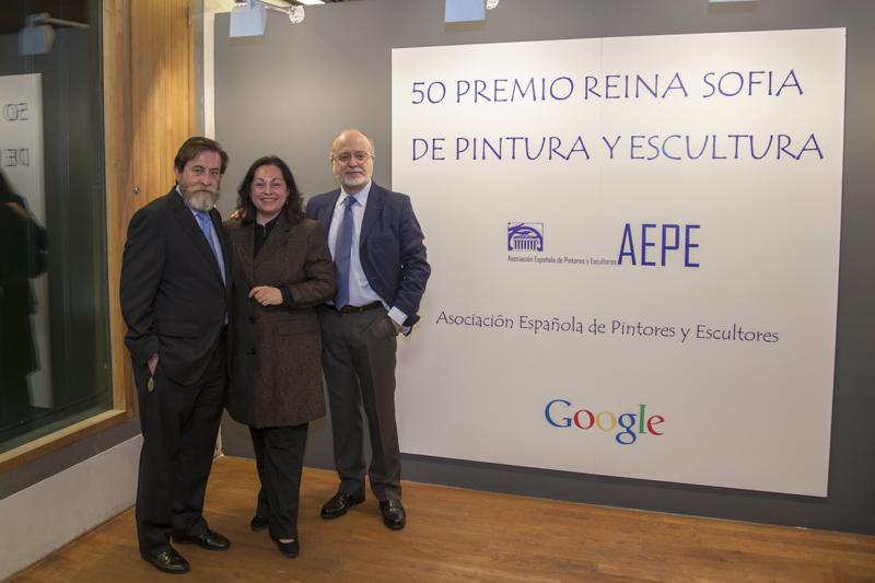 50 Premio Reina Sofía 2015