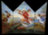 Ruizanglada - Religioso Triptico NXXX256 1996