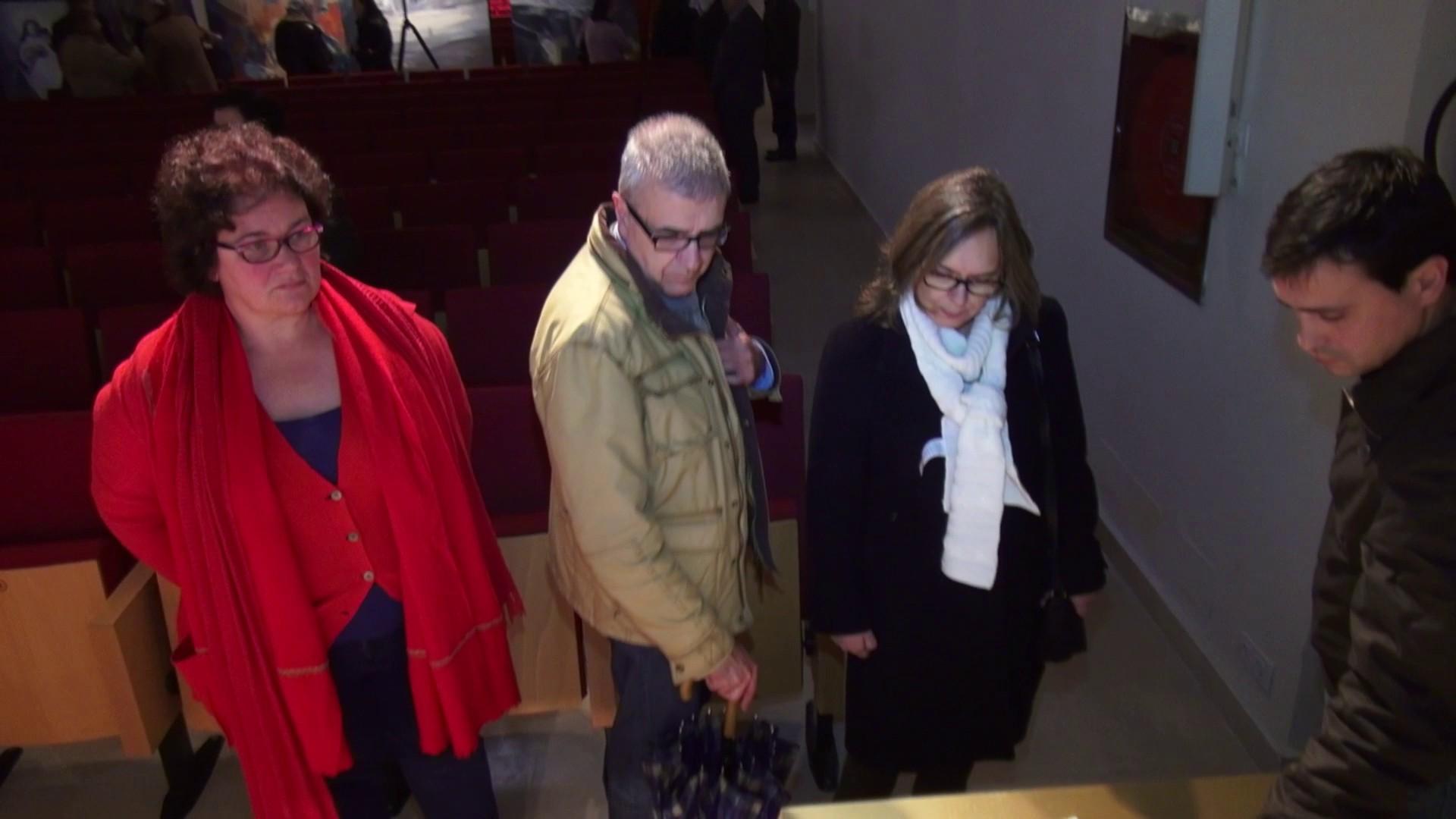 Ruizanglada - Conferencia Alcalá