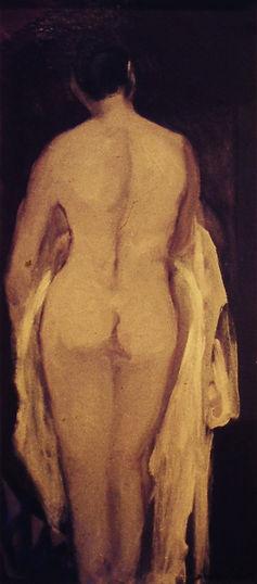 Ruizanglada - Desnudo NXXX243 - Titulo desconocido - Origen diapositiva.