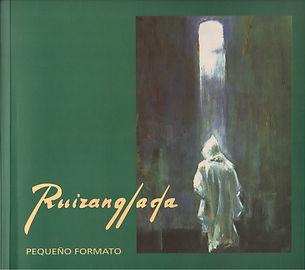 Ruizanglada Catálogo Libro - 1996 Palacio del Justicia de Aragón, Zaragoza, España