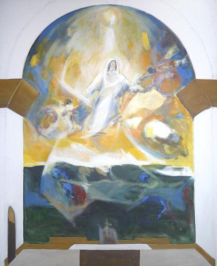 Ruizanglada - Virgen 196x160