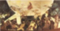 Ruizanglada - Consolatrix afflictorum 456x876 1978 1979 Museo Diocesano de Zaragoza