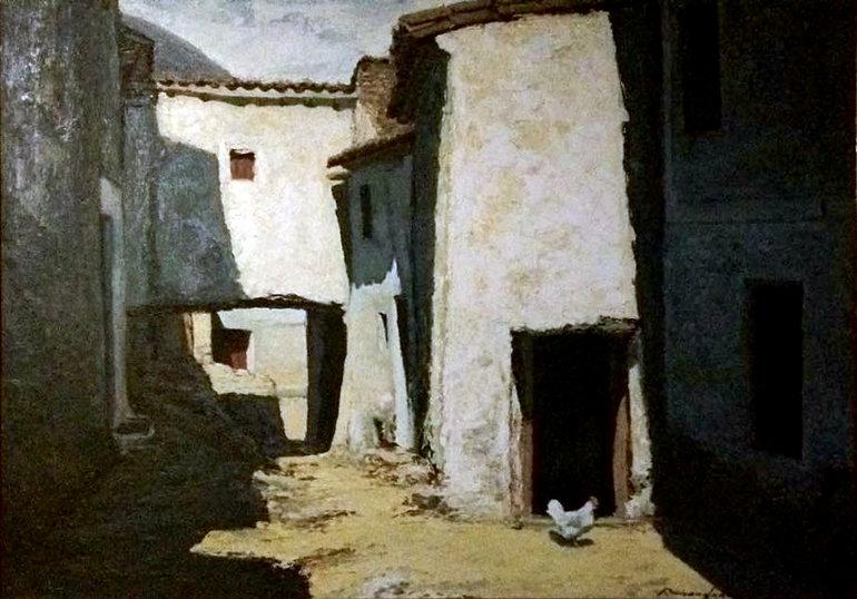 Ruizanglada - Casas - Años 60 NXXX378