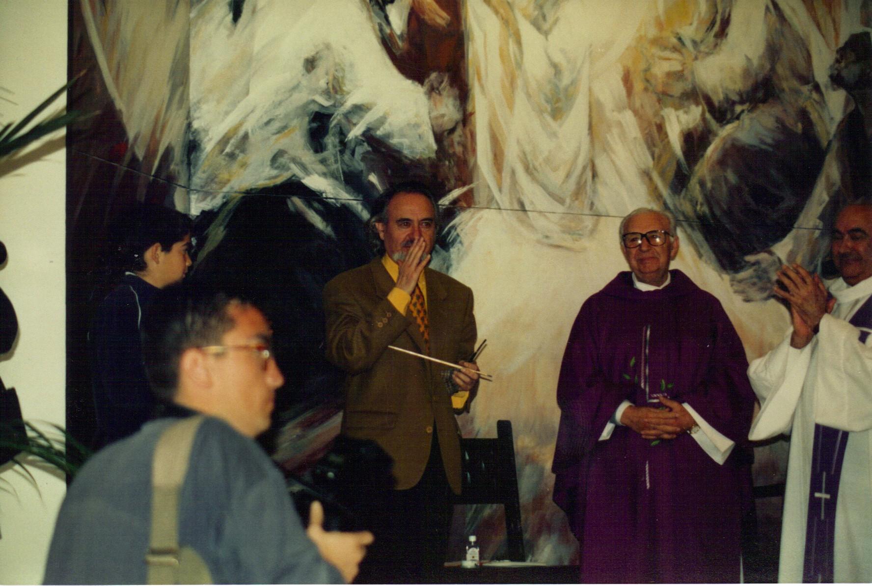Ruizanglada - Iglesia Presentación