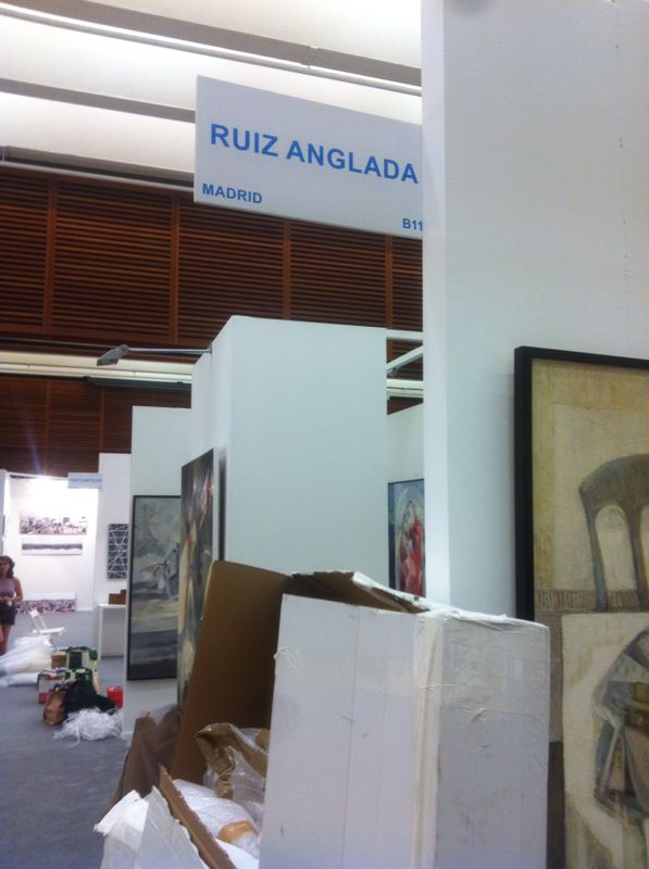 Ruizanglada - San Sebastián 2014