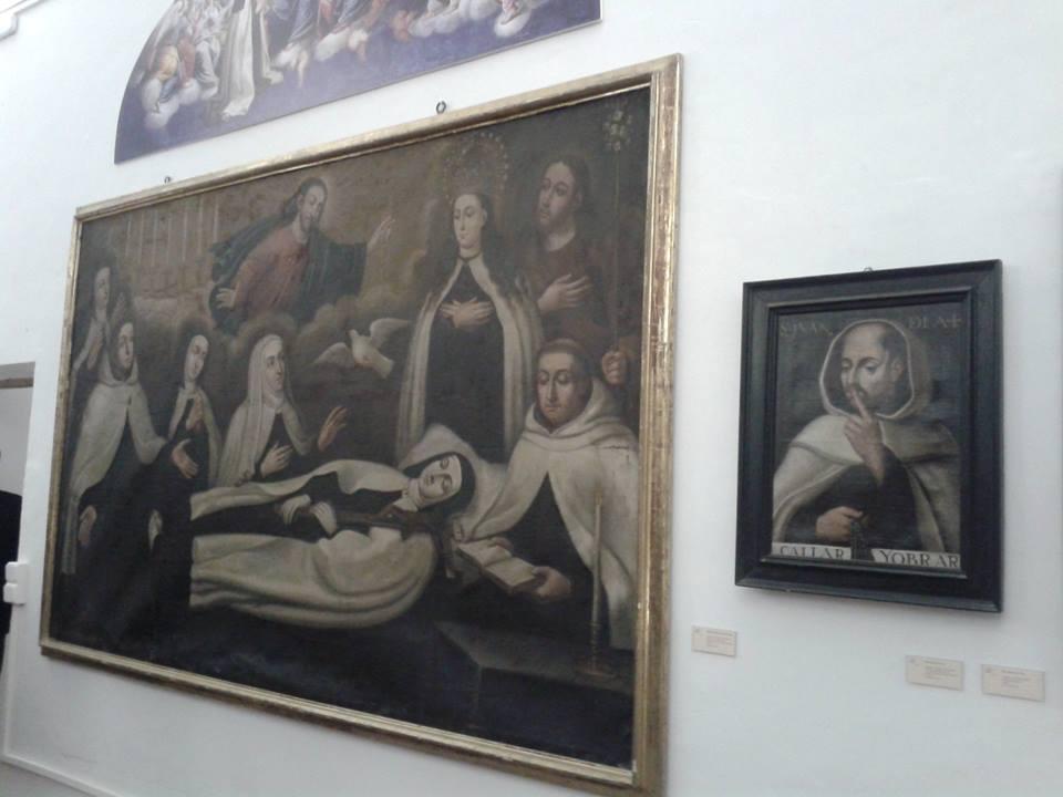 Monasterio de San Bernardo 036
