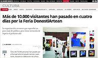 Ruizanglada Prensa -Diario Vasco 2014 08 12