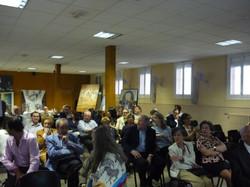Ruizanglada Conferencia La Milagrosa