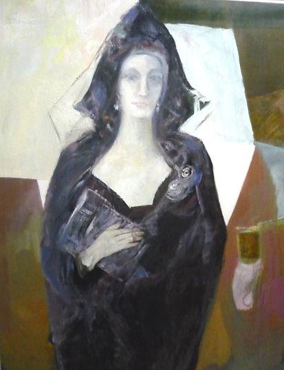 Ruizanglada - Mujer 145x114