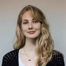 Gabrielle Sergi, Integrated Marketing & Design Coordinator