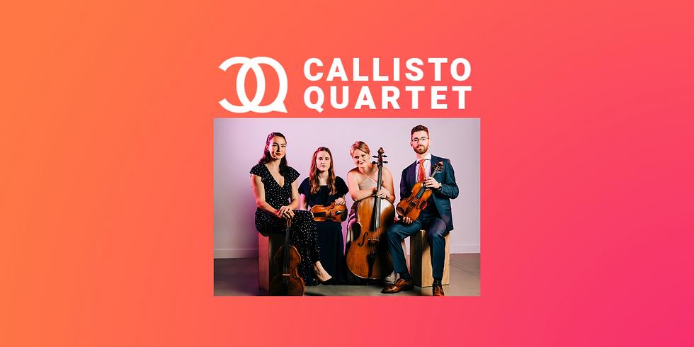 Callisto Quartet