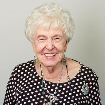 Joan Brown Campbell