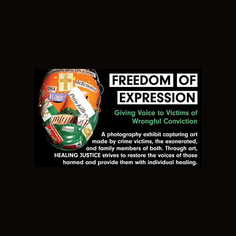 Freedom of Expression: EXHIBIT