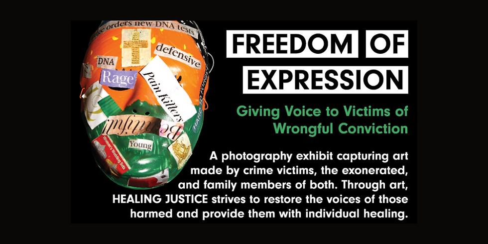 Freedom of Expression:  VIRTUAL PROGRAM