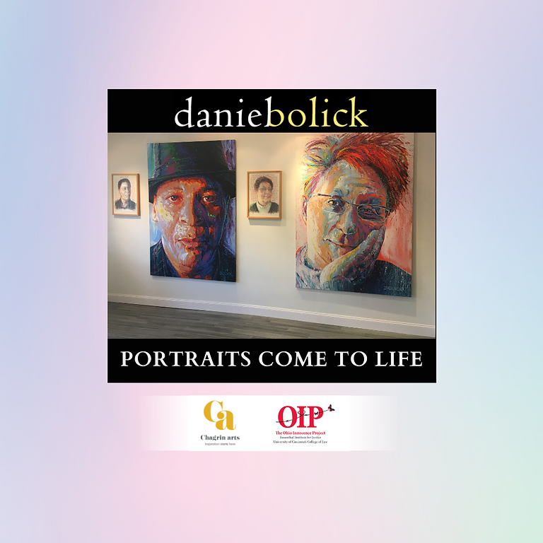 Portraits Come to Life