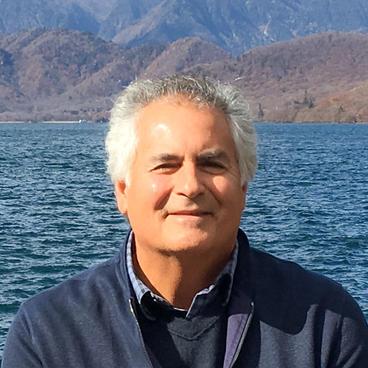Larry Blaustein