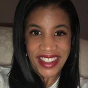 Camille P. Davis