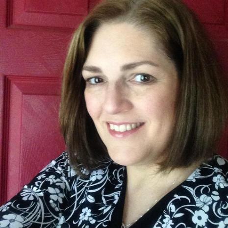 Mary Kay Gebler, Bookkeeper