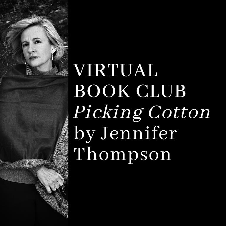 Virtual Book Club: Picking Cotton
