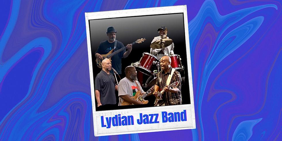 Lydian Jazz Band
