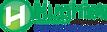 Hughies transparent Logo.png