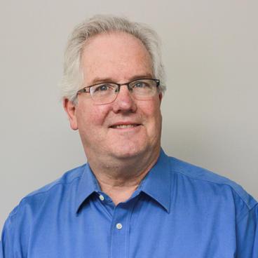 Bruce Downie, Treasurer