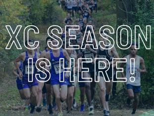 We Love XC Season!