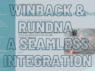 Winback & RunDNA: A seamless integration