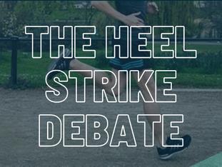 Foot Contact Debate - the RunDNA Approach