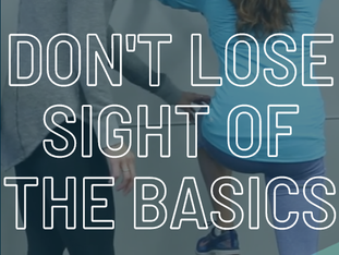 Simplifying the Complexities of Running with Running Basics