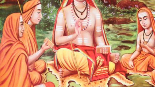Vedic Chanting Program