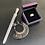Thumbnail: Fanø-Ring 2021, Echtgold;      Preis inkl. Mwst, ab: