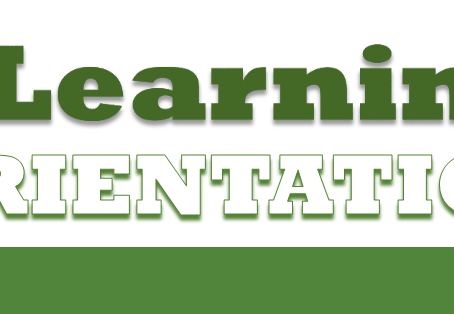 E-Learning Orientation