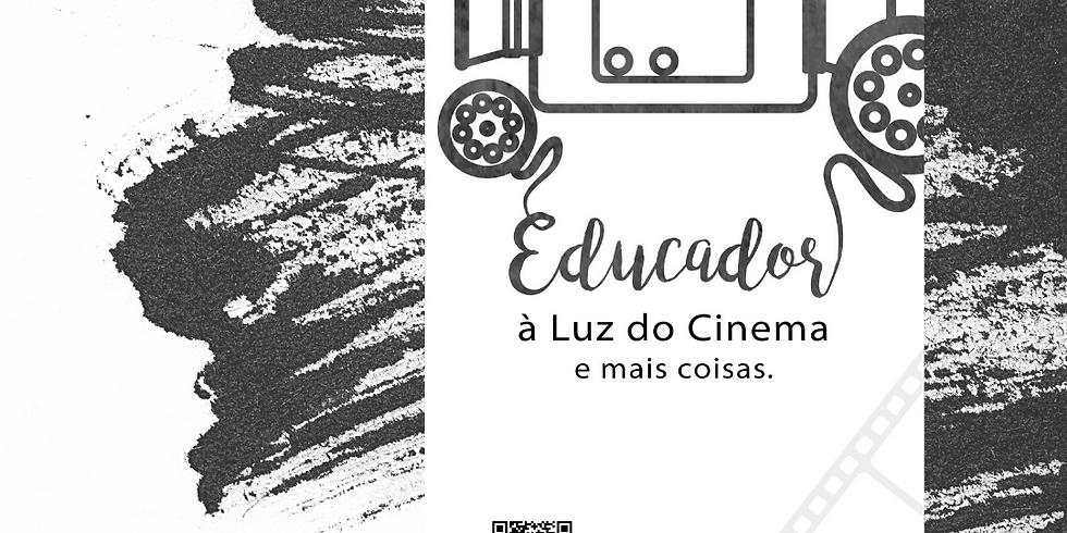 Lançamento do Livro O Educador à Luz do Cinema