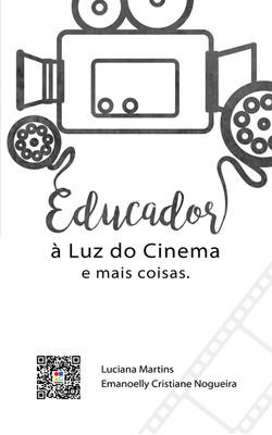 LIVRO EDUCADOR À LUZ DO CINEMA