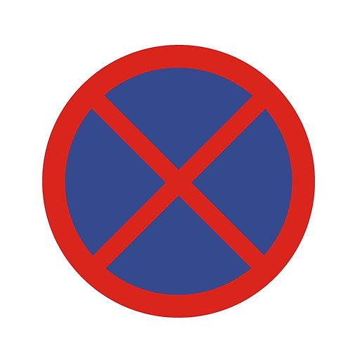 Restrict Stop & Park