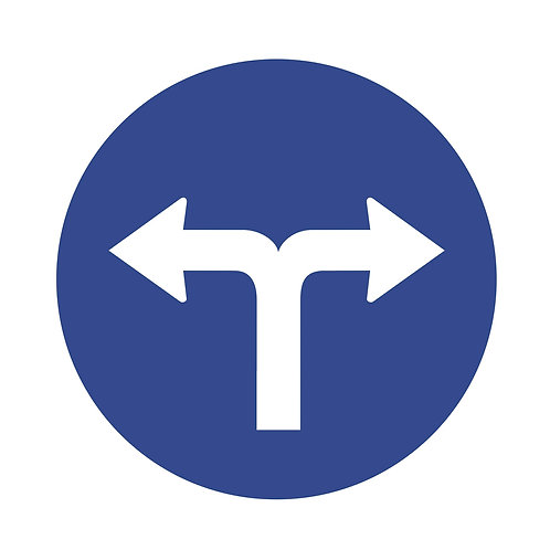 Turn Left or Right Direction