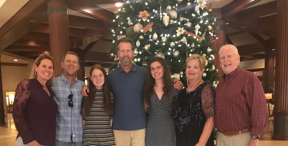 Felton Extended Family