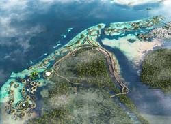 Semporna Island, Sabah..