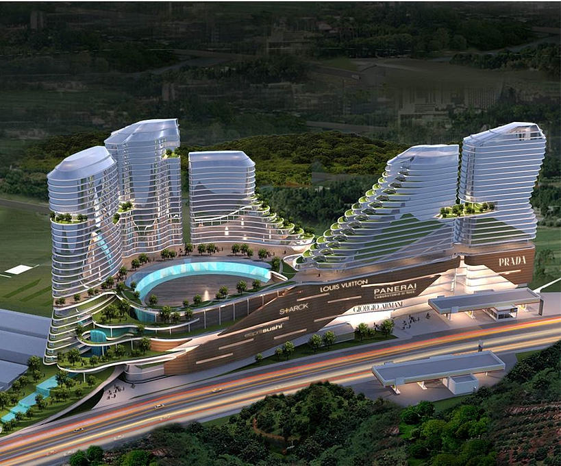 MALACCA CONSTRUCTION PROJECTS