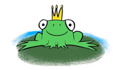 Frog Prince TV
