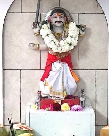 Muniswaran