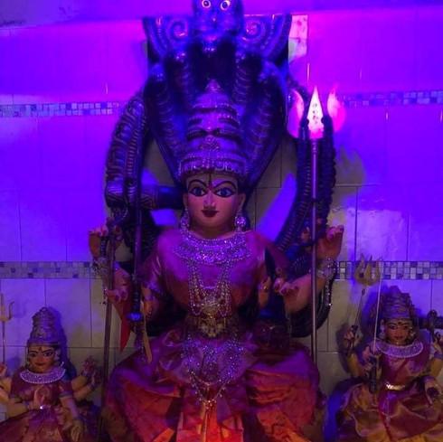 Muthu Mariamman