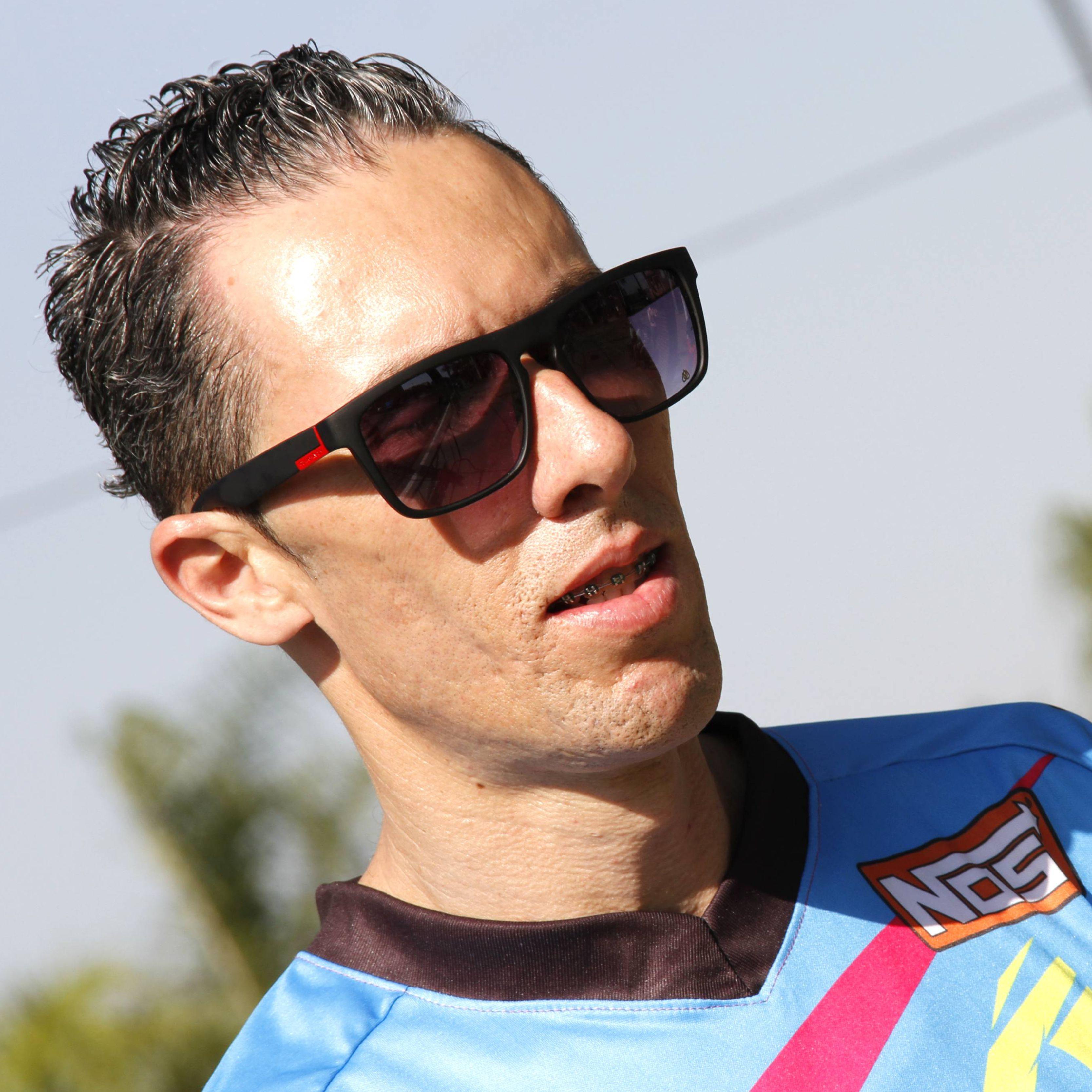 Ivan Toffoli - 44 anos