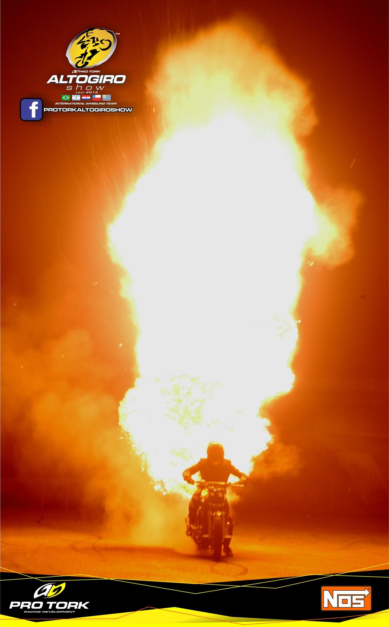 Explosão Cinematográfica